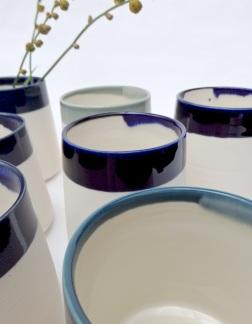 porcelain jar forms